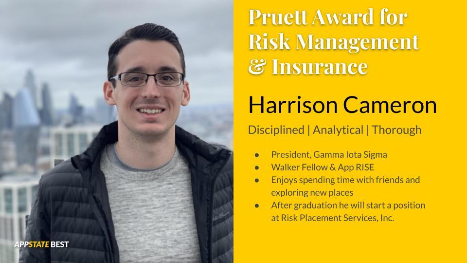 Harrison Cameron