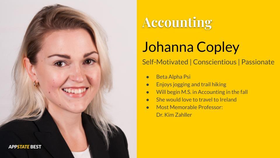 Johanna Copley