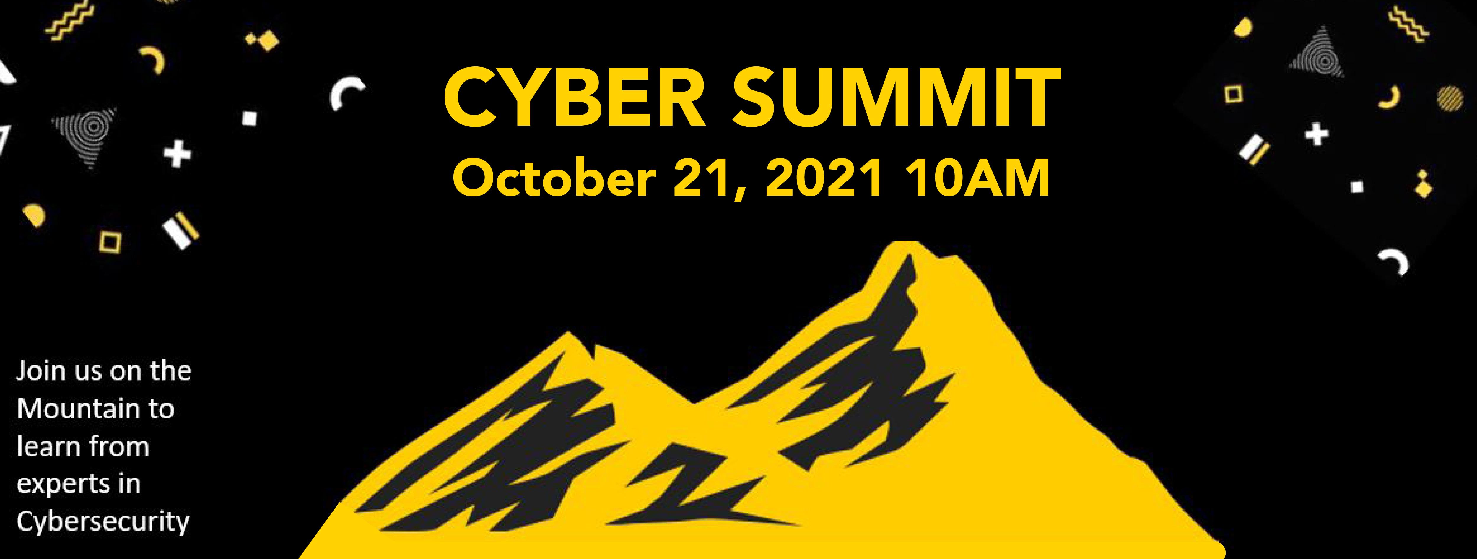 Cyber Summit