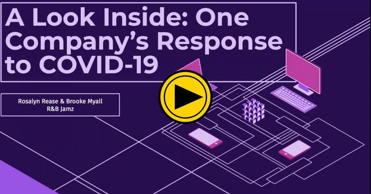 COVID-19 Video Thumbnail