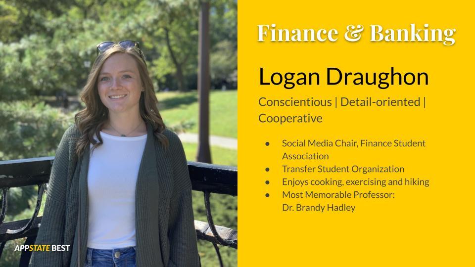 Logan Draughon