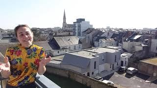 Hello from France Video Invite to Participate