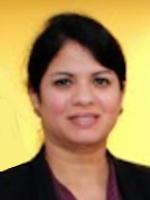 Dr. Lakshmi Iyer