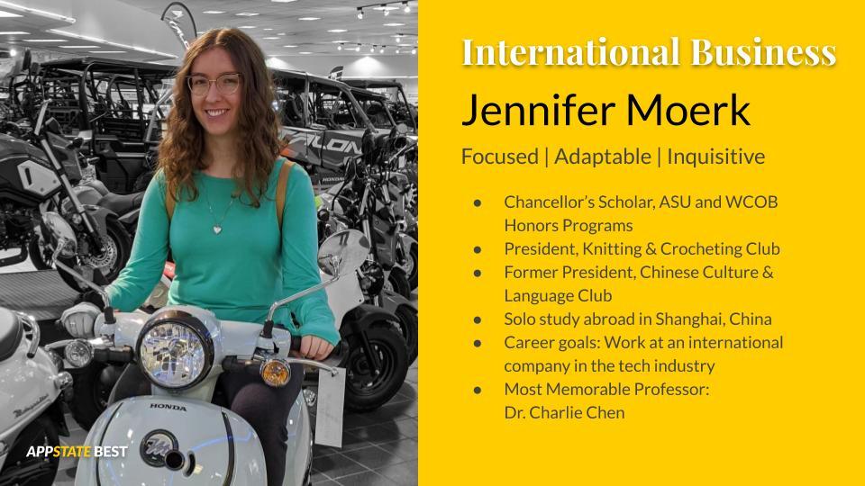 Jennifer Moerk