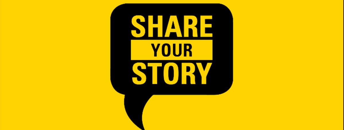Share a Story