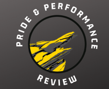 Pride & Performance Review