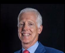 Walker College alumnus, Business Advisory Council Member Emeritus Jamie Harris joins App State's Board of Trustees