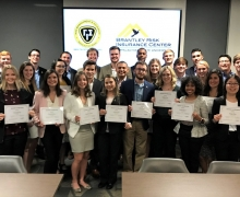 Inaugural class of Summit Certified students