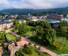 App State enrollment reaches 20,023, breaks records for underrepresented students