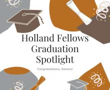 Holland Fellows