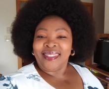 Dr. Nana Vezi-Magigaba