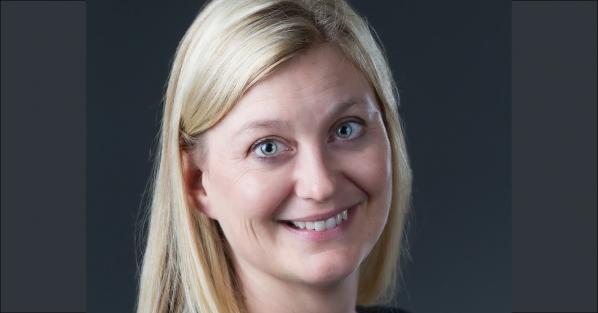 Pia Albinsson