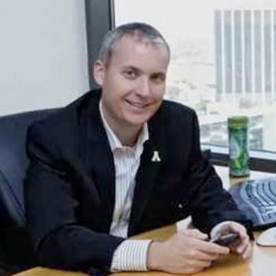 Image of Brad Sparks