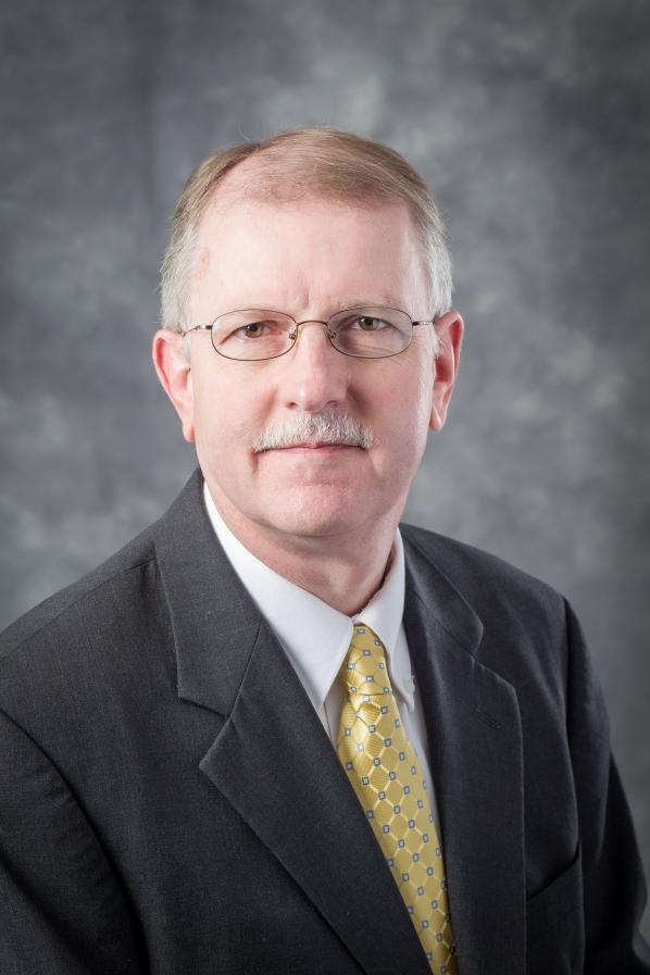 McNeil named chairperson for Department of Finance, Banking and Insurance