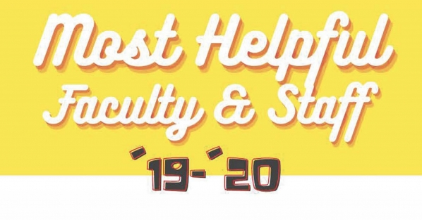 21 business professors named most helpful by first year students for 2019-20