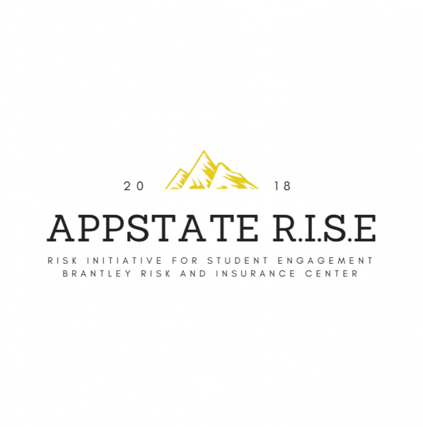 AppState RISE logo