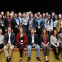 IORHM students at the River Cities Industrial/Organizational Psychology Conference in Chattanooga