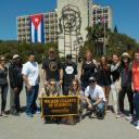 2017 Spring Break study abroad excursion to Cuba