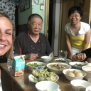 Marketing student chronicles internship abroad and shares experiences as a 2016 Holland Fellow in China
