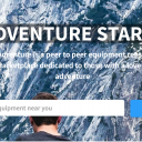 Student-owned business Adrenture helps make outdoor adventure possible for all