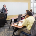 Walker College of Business named a best business school by The Princeton Review