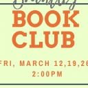 Brantley Center invites students of all majors to join book club