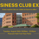 Club Expo Poster