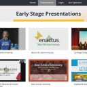 Enactus Appalachian wins early stage competition at 21 National Exposition