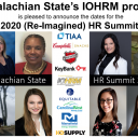 App State to offer (Re-Imagined) HR Summit October 13-16