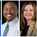 The winners of Appalachian State University's 2020 Staff Excellence Awards