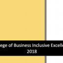 Walker College releases 2018 diversity report
