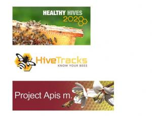 Photo from CATCH THE BUZZ – NEW TECHNOLOGY MAKES COMMERCIAL BEEKEEPING MORE EFFICIENT, PROFITABLE