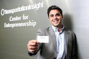 Sustainable Business Spotlight: Vixster's Zak Ammar