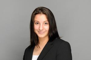 Lindsey Abdelfattah (alternate), a senior majoring in Management, will be traveling to South Africa
