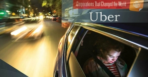Marketing professor Pia Albinsson offers analysis of Uber in new book