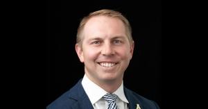 Kyle Allen has been named executive director of development for the Walker College