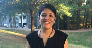 Data analytics graduate student to attend SouthEast SAS Users Group conference