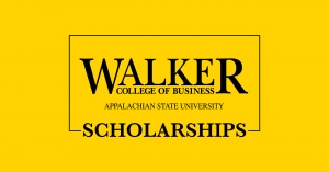 App State launches new scholarship application system, 21-22 application now open