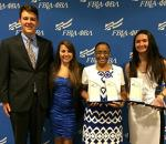 Future Business Leaders of America-Phi Beta Lambda (FBLA-PBL) National Leadership Conference participants
