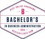 Walker College featured in BestColleges publication of top online business programs
