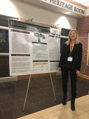 Student Research Appalachian State University - Alaina Doyle