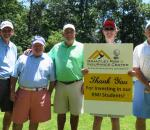 2016 AppState Brantley Center – Liberty Mutual Invitational golf tournament a tremendous success