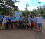 Appalachian State Students Travel to Bermuda