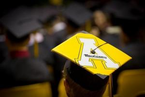 Study shows significant majority of Appalachian State University students employed or continuing their education within a year of graduation