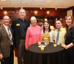 Commencement reception for graduating students set for May 14
