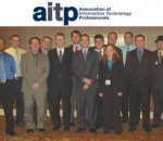 Appstate AITP earns outstanding chapter of the year award