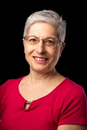 Mary Ann Hofmann, Appalachian State University's Department of Accounting
