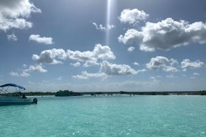Mexico 2020 Beach