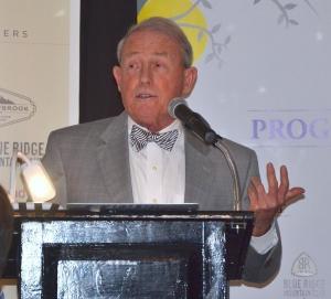 Regional Economist Harry Davis delivers annual High Country economic forecast