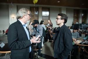 Entrepreneur Summit helps students, community connect and innovate